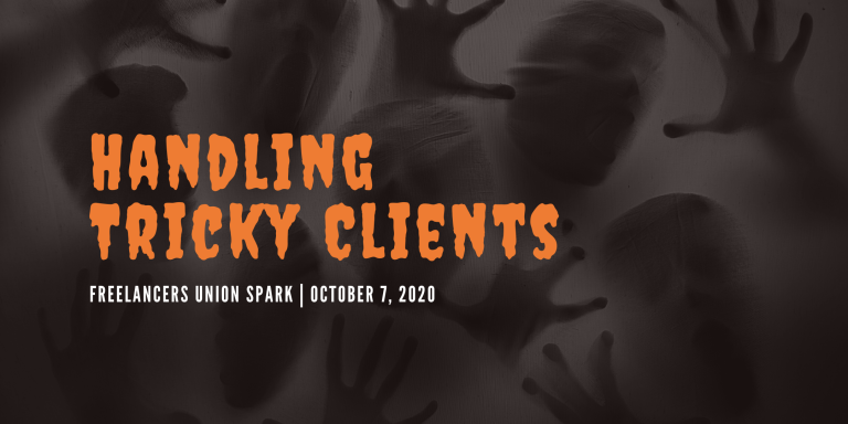 Handling Tricky Clients